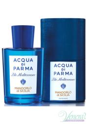 Acqua di Parma Blu Mediterraneo Mandorlo di Sicilia EDT 150ml για άνδρες και Γυναικες Unisex's Fragrance