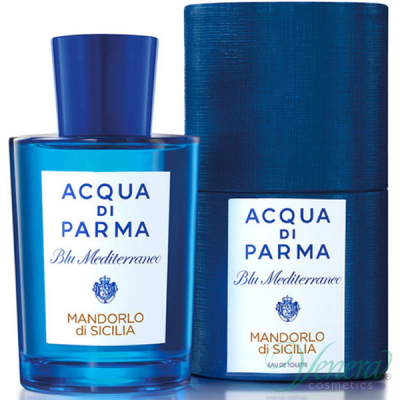 Acqua di Parma Blu Mediterraneo Mandorlo di Sicilia EDT 75ml Мъже и Жени Унисекс Парфюми