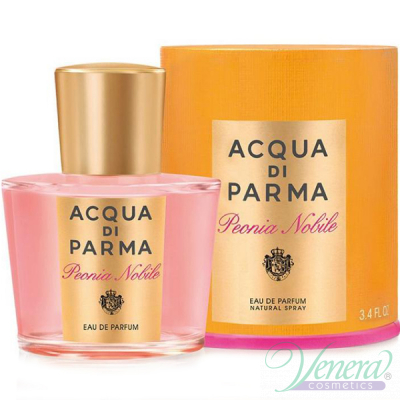 Acqua di Parma Peonia Nobile EDP 50ml за Жени