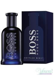 Boss Bottled Night EDT 100ml για άνδρες Ανδρικά Αρώματα