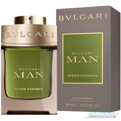 Bvlgari Man Wood Essence EDP 100ml за Мъже Мъжки Парфюми