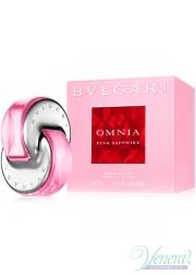Bvlgari Omnia Pink Sapphire EDT 65ml για γυναίκες Γυναικεία αρώματα