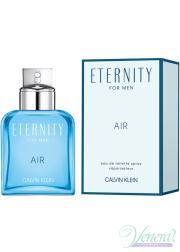 Calvin Klein Eternity Air for Men EDT 50ml για άνδρες Ανδρικά Аρώματα