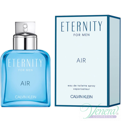 Calvin Klein Eternity Air for Men EDT 200ml за Мъже Мъжки Парфюми