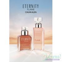 Calvin Klein Eternity Flame EDТ 50ml pentru Bărbați AROME PENTRU BĂRBAȚI