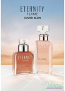 Calvin Klein Eternity Flame EDP 50ml за Жени