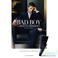 Carolina Herrera Bad Boy Deo Stick 75ml for Men Men's face and body products