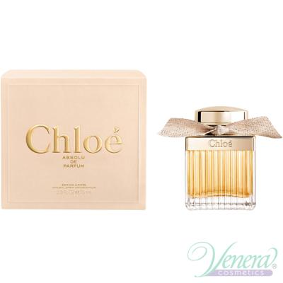 Chloe Absolu de Parfum EDP 75ml за Жени Дамски Парфюми