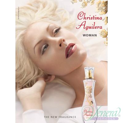 Christina Aguilera Woman EDP 50ml за Жени БЕЗ ОПАКОВКА Дамски Парфюми без опаковка