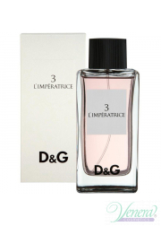 Dolce&Gabbana Anthology L'Imperatrice 3 EDT 50ml για γυναίκες Γυναικεία αρώματα