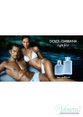 D&G Light Blue Eau Intense Pour Homme EDP 100ml за Мъже Мъжки Парфюми