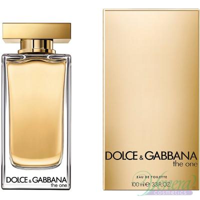 Dolce&Gabbana The One Eau de Toilette EDT 100ml за Жени Дамски Парфюми