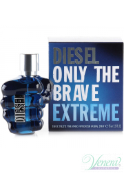Diesel Only The Brave Extreme EDT 75ml για άνδρες