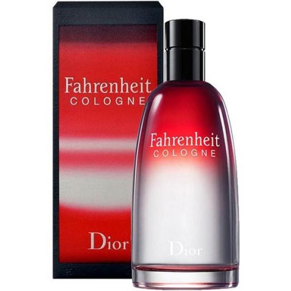 e9b48861ab Dior Fahrenheit Cologne EDT 75ml για άνδρες