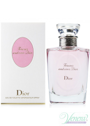 Dior Forever and Ever (Les Creations de Monsieur Dior) EDT 50ml για γυναίκες Γυναικεία Αρώματα