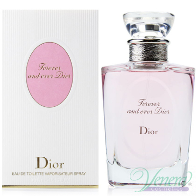 Dior Forever and Ever (Les Creations de Monsieur Dior) EDT 100ml за Жени Дамски Парфюми