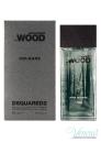 Dsquared2 He Wood Cologne EDC 150ml за Мъже БЕЗ ОПАКОВКА Мъжки Парфюми без опаковка