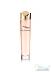 S.T. Dupont A La Francaise Pour Femme EDP 100ml για γυναίκες ασυσκεύαστo Women's Fragrances without package