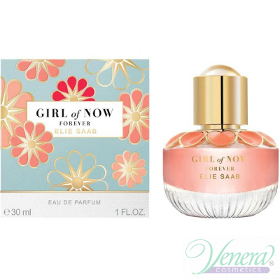 Elie Saab Girl of Now Forever EDP 30ml за Жени