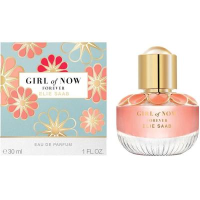 Elie Saab Girl of Now Forever EDP 30ml pentru Femei Parfumuri pentru Femei