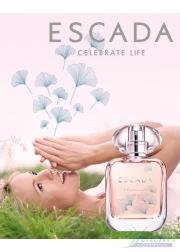 Escada Celebrate Life Set (EDP 30ml + BL 50ml) για γυναίκες Γυναικεία Σετ