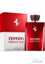 Ferrari Essence Oud EDP 100ml за Мъже БЕЗ ОПАКОВКА Мъжки Парфюми без опаковка