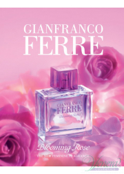 Ferre Blooming Rose EDT 100ml για γυναίκες  Γυναικεία Аρώματα