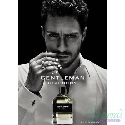 Givenchy Gentleman 2017 EDT 50ml for Men Men's Fragrance