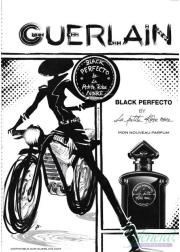 Guerlain Black Perfecto by La Petite Robe Noire EDP Florale 100ml για γυναίκες ασυσκεύαστo Γυναικεία Аρώματα χωρίς συσκευασία
