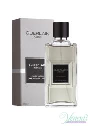 Guerlain Homme Eau de Parfum EDP 100ml για άνδρες ασυσκεύαστo Ανδρικά Аρώματα χωρίς συσκευασία