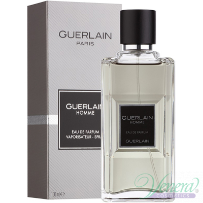 Guerlain Homme Eau de Parfum EDP 100ml for Men Without Package Men's Fragrances without package