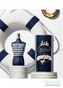 Jean Paul Gaultier Le Male In The Navy EDT 125ml за Мъже БЕЗ ОПАКОВКА Мъжки Парфюми без опаковка