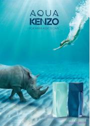 Kenzo Aqua Kenzo Pour Femme EDT 100ml για γυναίκες ασυσκεύαστo