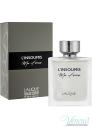 Lalique L'Insoumis Ma Force EDT 100ml за Мъже БЕЗ ОПАКОВКА Мъжки Парфюми без опаковка