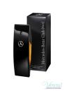 Mercedes-Benz Club Black EDT 100ml за Мъже БЕЗ ОПАКОВКА