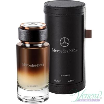 Mercedes-Benz Le Parfum EDP 120ml за Мъже