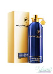 Montale Amber & Spices EDP 100ml για άνδρες...