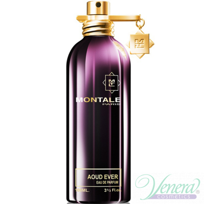 Montale Aoud Ever EDP 100ml за Мъже и Жени БЕЗ ОПАКОВКА