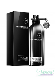 Montale Aoud Lime EDP 100ml για άνδρες και Γυναικες ασυσκεύαστo Unisex Аρώματα χωρίς συσκευασία