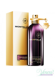 Montale Aoud Purple Rose EDP 100ml για άνδρες κ...