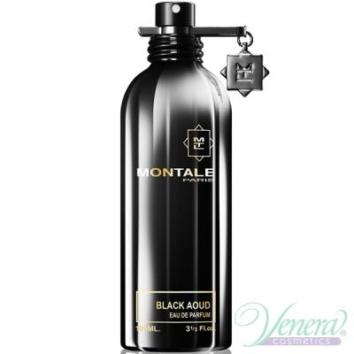 Montale Black Aoud EDP 100ml за Мъже БЕЗ ОПАКОВКА Мъжки Парфюми без опаковка