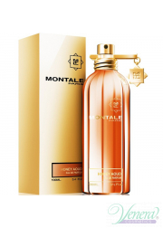 Montale Honey Aoud EDP 100ml για άνδρες και Γυναικες Unisex αρώματα