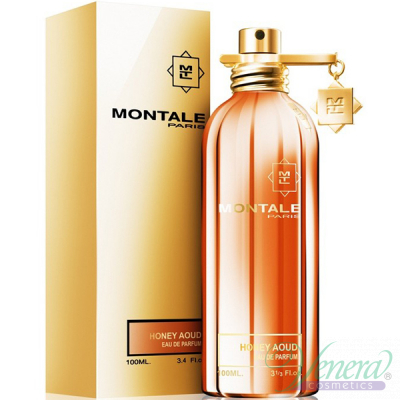 Montale Honey Aoud EDP 100ml for Men and Women Unisex Fragrances