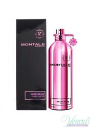 Montale Roses Musk EDP 100ml για γυναίκες Γυναικεία Аρώματα