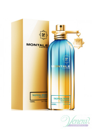 Montale Tropical Wood EDP 100ml for Men and Women Unisex Fragrances