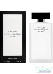 Narciso Rodriguez Pure Musc for Her EDP 100ml για γυναίκες