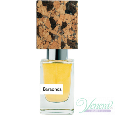 Nasomatto Baraonda Extrait de Parfum 30ml за Мъже и Жени БЕЗ ОПАКОВКА