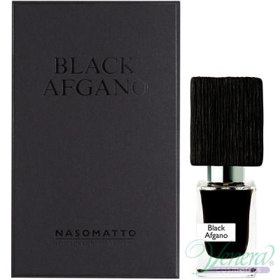 Nasomatto Black Afgano Extrait de Parfum 30ml за Мъже и Жени БЕЗ ОПАКОВКА Унискес Парфюми без опаковка