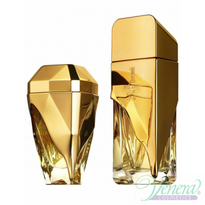 Paco Rabanne 1 Million Collector Edition EDT 100ml за Мъже Мъжки Парфюми