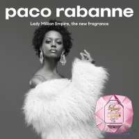 Paco Rabanne Lady Million Empire EDP 80ml for Women Without Package Women's Fragrances without package